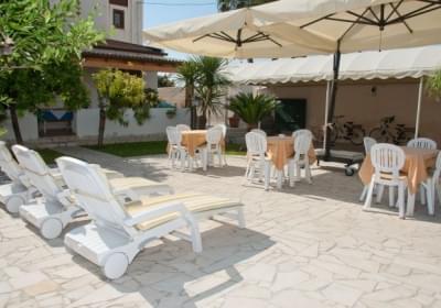 Bed And Breakfast Villa Urso